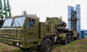 Israel vows to destroy Russia's S-300 in Syria in case of danger