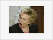 Only Thus We Agree, Madame Clinton