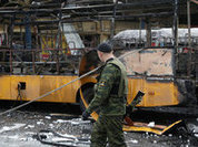 Donetsk: Living in chaos, but fighting zealously