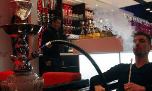Russia to ban electronic cigarettes and hookahs