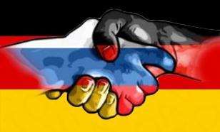 Silk Road To Germany: New Molotov-Ribbentrop-Mao Pact