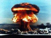 Nuclear war on the horizon