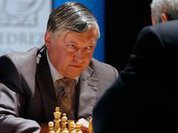 Anatoly Karpov: History is not a game of chess
