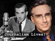 """Conservatives versus the """"left"""": the business of television journalism"""