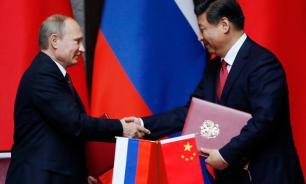 Russia and China: Plethora of opportunities