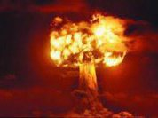 First-ever atomic bomb developed by Nazi Germany?