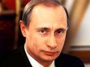 Fighting terrorism Putin's style