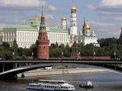 Europe should be afraid of weak Russia