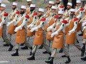 The Way of the Warrior:  Legio Patria Nostra