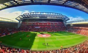 Champions: Klopp set to take Liverpool Kop to top