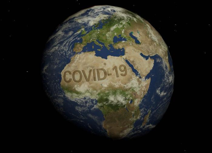 COVID-19 Bandwagon – is Rolling Again