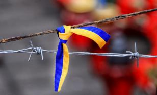 Russia lashes Ukraine's Zelensky for inciting interethnic strife