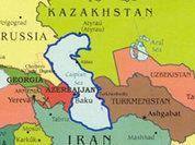 War for Caspian Sea inevitable?