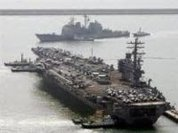 China criticizes U.S. position on the South Sea