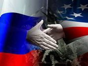 Why are Russia and the USA enemies?