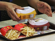 Cancer-cola, fries and lies: Taking the power back