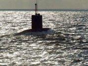 Typhoon submarine unveils secrets