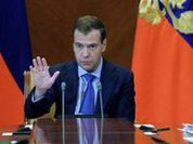 Without patriotism, the state turns into duster - Medvedev