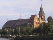Russia's Kaliningrad desperately wants the West