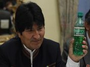 CELAC is an instrument of liberation, says Evo Morales