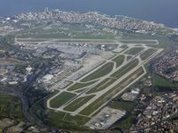 Suicide bombers attack Turkey's largest international airport, 41 killed