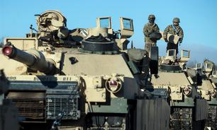 NATO builds up military presence in Romania to counter Russia