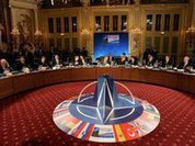 Russia no longer NATO's enemy?