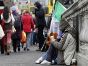 Ireland and the European Union: Who is to blame?