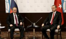 Putin and Erdogan agree to meet personally after 45-minute phone talks