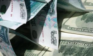 USA readies to bring Russian ruble down further