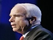 Senator McCain and the bleating of senile old goats