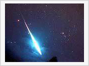 New Meteorite Found in Republic of Tuva