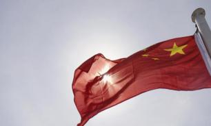 China's military potential nears European level