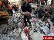 Israeli atrocities against the Civilian Population in Gaza