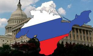 If USA wants Crimea returned to Ukraine, Russia wants Alaska back