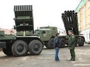 Tornado-C: Russia to receive new multiple-launch rocket systems
