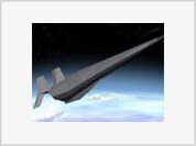Pentagon spends billions developing space weapon against China, Iraq and Iran
