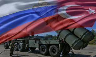 Turkey suddenly backpedals on its alliance with Russia