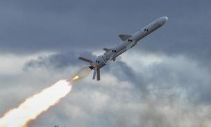 Ukraine tests its first cruise missile that looks like old Soviet one