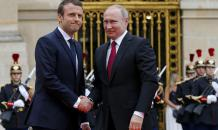 Putin in Paris: Europe got the message from world s most influential man