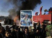 NATO: Frenzied attack in Libya