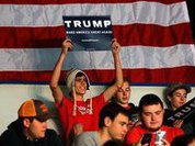 Donald Trump is electable as president, but…