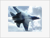 Russian Fighter Jets Up For Grabs