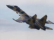 Russia's Su-35S shows art of aerobatics at Le Bourget
