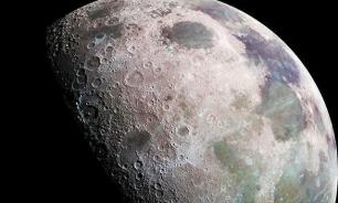 NASA photos depict city on the Moon and UFO's near Apollo spacecraft