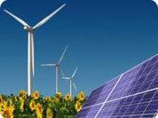 Renewables can provide 80 per cent of our needs
