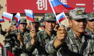 China regrets collapse of USSR and Soviet Army