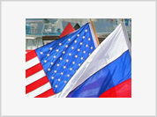 US media paint Russia black as Obama prepares to visit Moscow