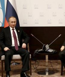 What Putin and Erdogan agree upon during phone talk