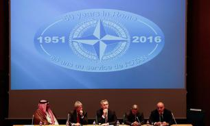 NATO should not even try to isolate Russia, Stoltenberg says